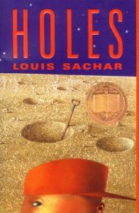 Holes_Book